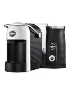Lavazza A Modo Mio Jolie Coffee & Milk Machine - White 18000422