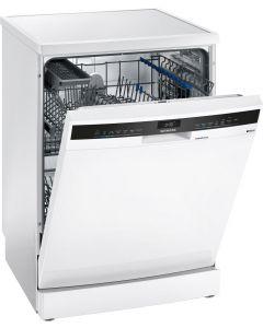 Siemens SN23HW64AG Full Size Dishwasher - White