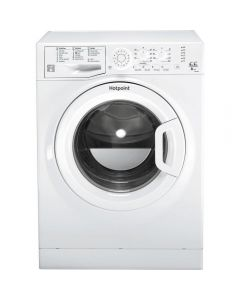 Hotpoint FDEU9640P 9kg/6kg 1400 Spin Washer Dryer. Lunneys Electrical Banbridge and Portadown.