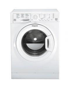 Hotpoint FDEU9640P 9gk/6kg 1400 Spin washer dryer. Lunneys Banbridge & Portadown