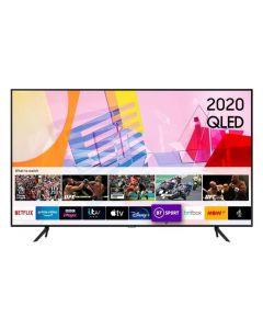 """Samsung QE75Q60TAUXXU 75"""" QLED Smart TV"""