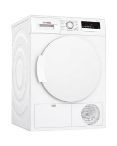 Bosch WTN83200GB 8kg Condenser Tumble Dryer - White
