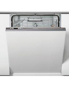 Hotpoint HIC3B19UK 13 Place Settings Integrated Full Size Dishwasher