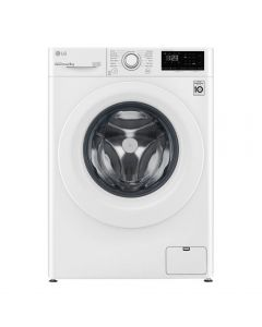 LG F4V309WNW 9kg 1400 Spin Washing Machine