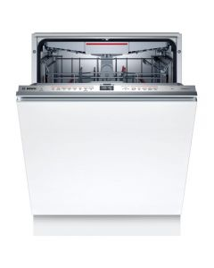 Bosch SMD6ZCX60G Built In Full Size Dishwasher