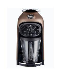 Lavazza Desea Walnut Brown Coffee Machine 18000392