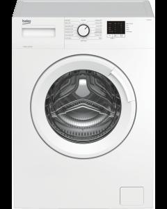 Beko WTK62041W 6kg 1200 Spin Washing Machine