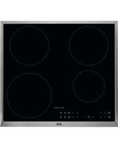 AEG IKB64301XB Electric Induction Hob