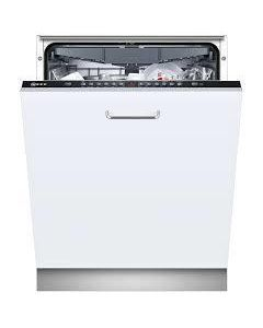 Neff S513N60X2G Built In Dishwasher