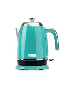 Haden Salcombe Deep Teal Kettle 191113