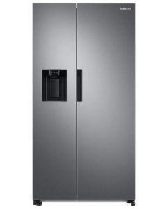 Samsung RS67A8811S9 American Style Fridge Freezer Matt Stainless