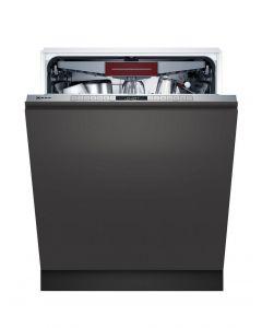 Neff S155HCX27G Built In Full Size Dishwasher