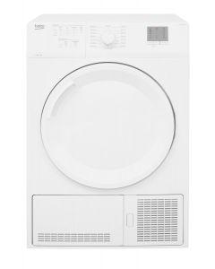 Beko DTGCT7000 7kg Condenser Tumble Dryer