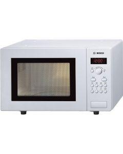 Bosch HMT75M421B 17 Litre Microwave - White
