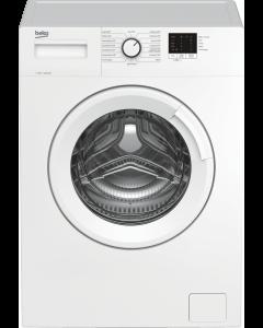 Beko WTK82041W 8kg 1200 Spin Washing Machine - White