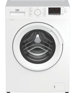 Beko WTL84151W 8kg 1400 Spin Washing Machine