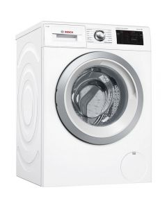 Bosch WAT286H0GB 9kg 1400 Spin i-DOS Washing Machine - White