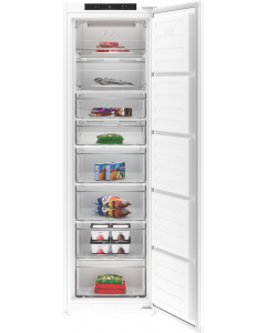 Blomberg FNT3454I 54cm Integrated Frost Free Tall Freezer