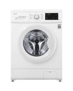 LG ELECTRONICS F4MT08W 8 kg 1400 Inverter Direct Drive Washing Machine - WHITE