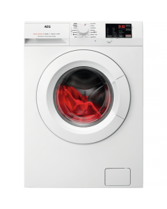 AEG L6WEJ841N 8kg/4kg 1600 Spin Washer Dryer