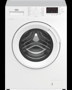 Beko WTL84141W 8kg 1400 Spin Washing Machine - White