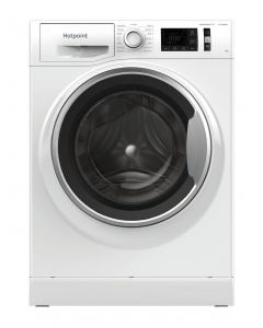 Hotpoint NM11945WSAUKN 9kg 1400 Spin Washing Machine - White