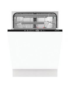 Hisense HV671C60UK Integrated Full Size Dishwasher