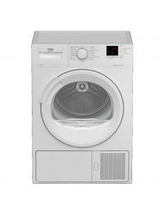 Beko DTLP81141W 8kg Heat Pump Tumble Dryer - White