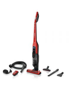 Bosch BCH86PETGB Cordless Vacuum Cleaner - 60 Minute Run Time
