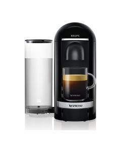 Krups Nespresso VertuoPlus XN900840 Coffee Machine - Piano Black
