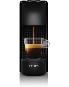 Krups Nespresso Essenza Mini XN110840 Coffee Machine - Piano Black