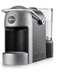 Lavazza A Modo Mio Jolie Plus Coffee Machine Gunmetal Grey 18000406