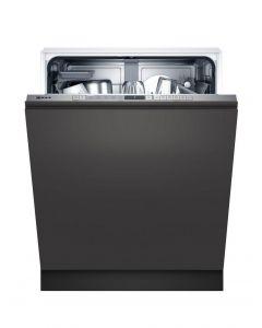 Neff S153HAX02G Built In Full Size Dishwasher