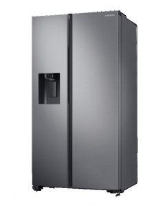 Samsung RS65R5401M9 American Style Fridge Freezer Matt Silver