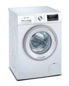 Siemens extraKlasse WM14N191GB 7kg 1400 Spin Washing Machine - White