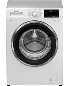Blomberg LWF194520QW 9kg 1400 Spin Washing Machine with RapidJet Technology