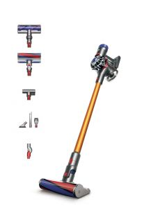 Dyson V7 Absolute Cordless Bagless Vacuum Cleaner - Purple