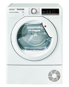 Hoover HLXC9TE 9kg Condenser Tumble Dryer