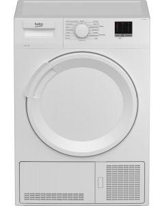 Beko DTLC100051 10kg Condenser Tumble Dryer