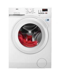 AEG L6FBK841N 8kg 1400 Spin Washing Machine