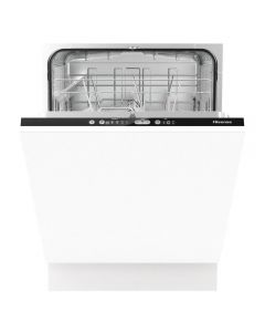 Hisense HV651D60UK Integrated Full Size Dishwasher