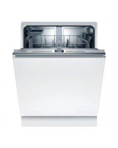 Bosch SMV4HAX40G Built in Full Size Dishwasher