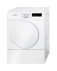 Bosch WTA79200GB 7kg Vented Tumble Dryer - White