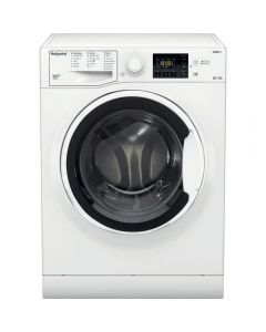 Hotpoint RDGE9643WUKN 9kg/6kg 1400 Spin Washer Dryer